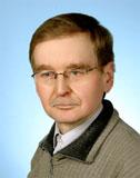 mgr Jarosław Filipek